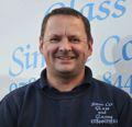 Simon Cox, Glazier